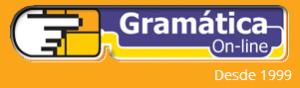 gramática on  line